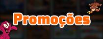 Promocoes cassino