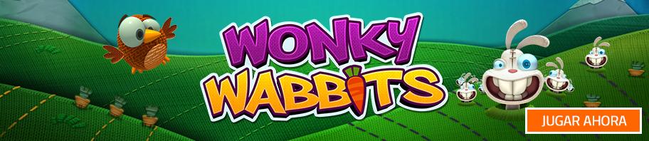 Wonky Rabbits