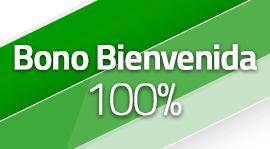 Bono Bievenida