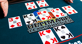 Ultimate Texas Hold´em