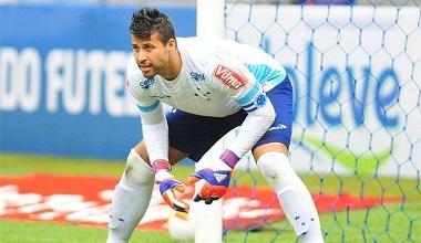 Cruzeiro - Atlético PR