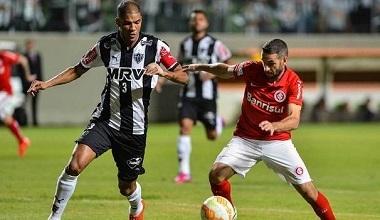 Inter - Atlético MG