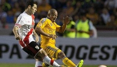 Tigres MEX - River Plate