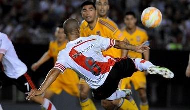River Plate - Tigres MEX