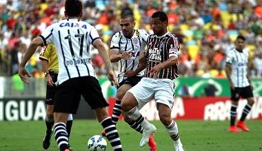 Corinthians - Fluminense