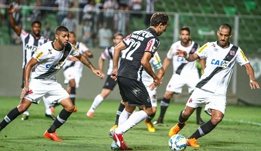 Vasco - Atlético MG
