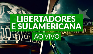 Bônus da Sulamericana e Libertadores