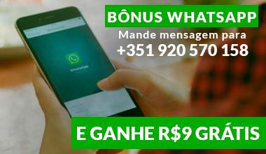 WhatsApp Bet9