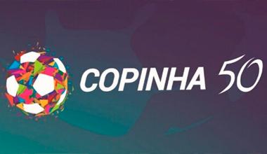 Copinha Júnior edição 50